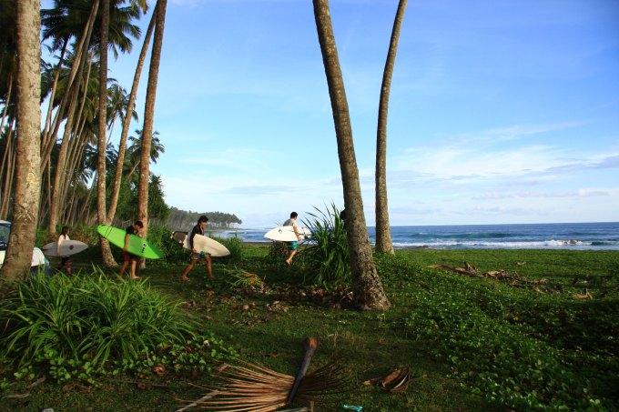 シメルー インドネシア