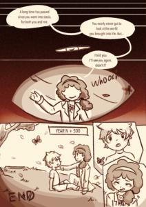 comic page 10