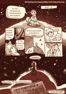 comic page 9