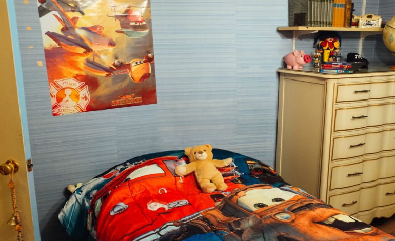 Dash's Room Heisserer