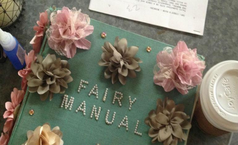 Fairy Manual
