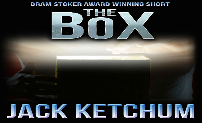 Jack Ketchum The Box