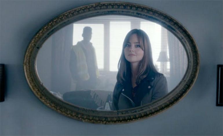 Mirror Clara