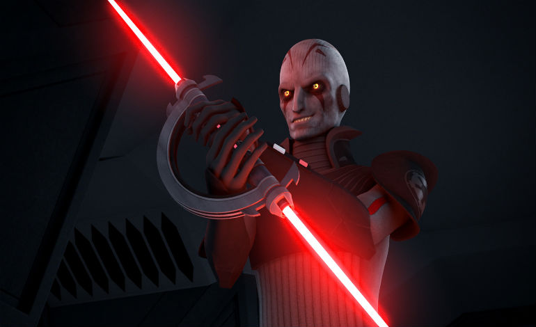 Star Wars Inquisitor