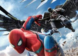 Homem-Aranha: De Volta Ao Lar | Confira o novo trailer legendado e os cartazes do filme