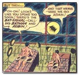 batmanrobinundertanninglights