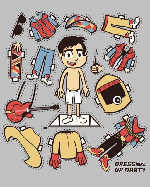 dressmarty