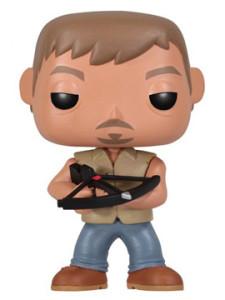 Daryl Dixon -che forse è gay, ma fose eh. di The Walking Dead
