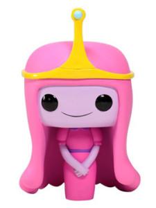 La Principessa Gommarosa di Adventure Time, ex fiamma di Marceline