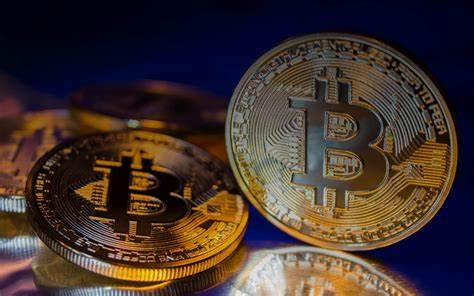 Une ascension au-dessus des 10.000US pour le Bitcoin ?
