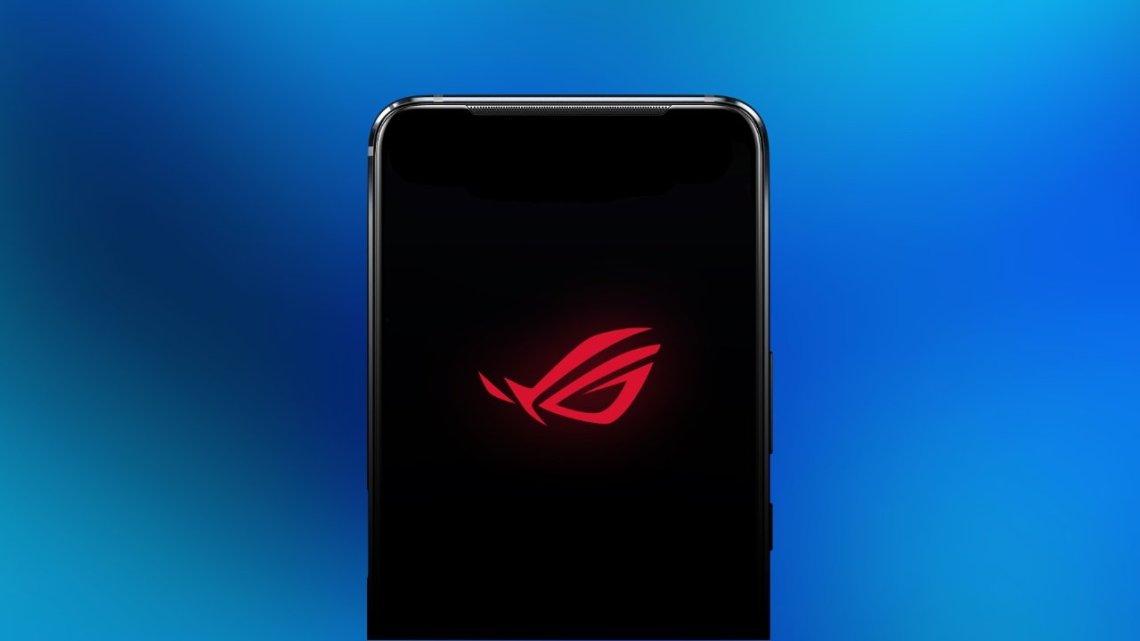 Asus Sort le ROG Phone 3