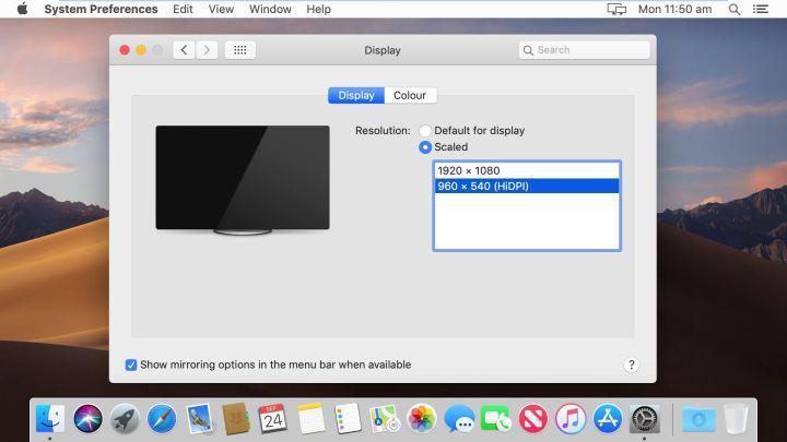 run mac osx in vmware