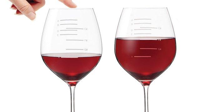 Wine Scale