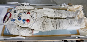 Armstrong Suit 2
