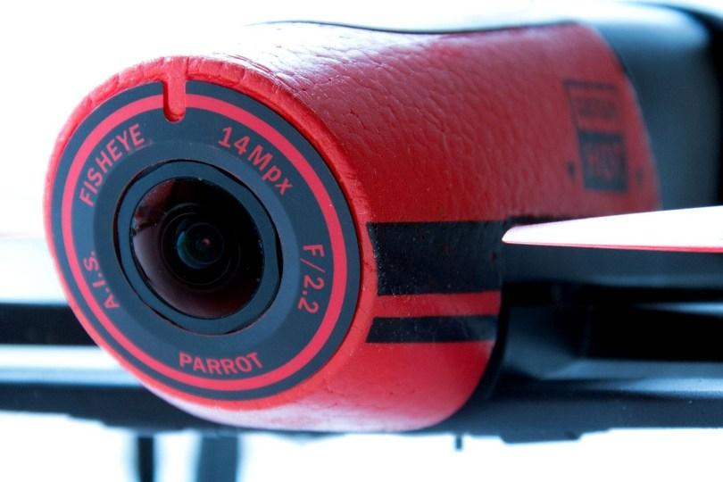 Parrot BeBop 14MP Camera