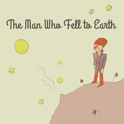 BowieLittlePrince