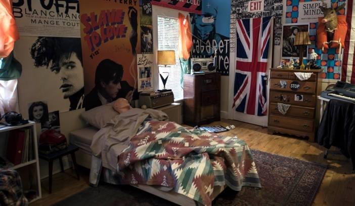 Ferris Bueller's Room the Exhibit