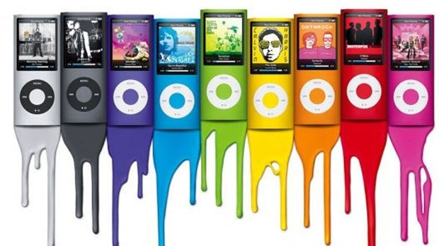 Apple Has Discontinued the iPod Nano and iPod Shuffle