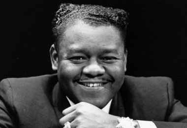 Fats Domino, Dead at 89