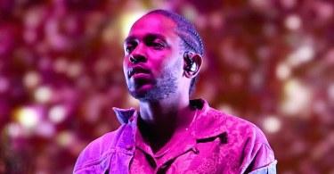 Kendrick Larmar's DAMN wins Pulitzer Prize.