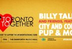 #TorontoTogether: Billy Talent Headlines Benefit Concert for Victims of Danforth Shooting