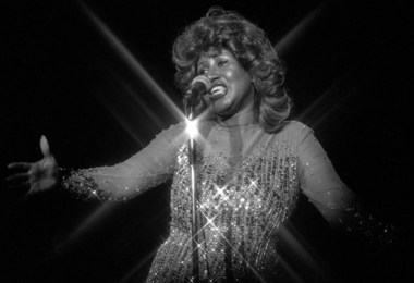 Paying Respect: NASA Says Asteroid will Honour Aretha Franklin's Unforgettable Legacy