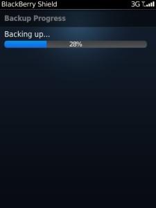 BlackBerry Protect 2 - BlackBerry 7