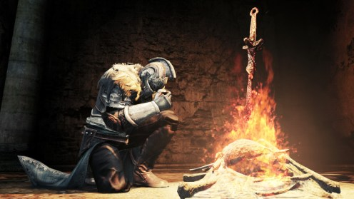 Dark Souls II- From Software 2