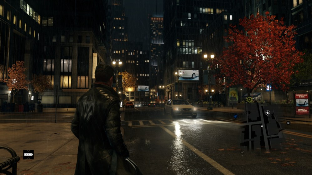 Watch Dogs - Graphics