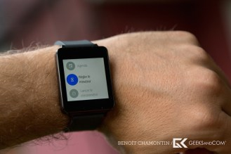 LG G Watch - Android Wear - Test Geeks and Com -10