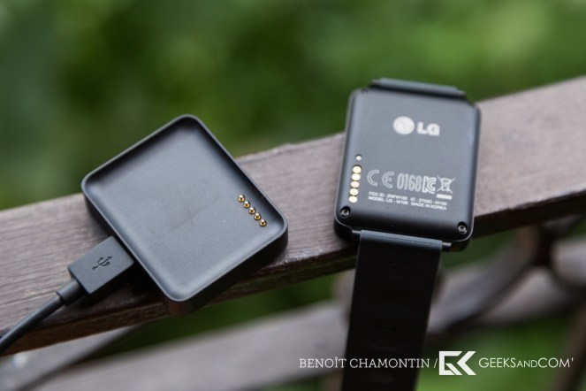 LG G Watch - Android Wear - Test Geeks and Com -17
