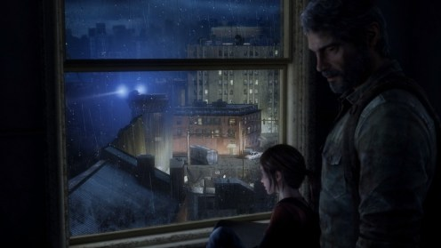 The Last of Us Gameplay (8)