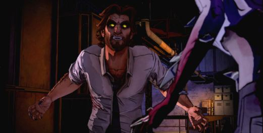 The Wolf Among Us Episode 5 - 3