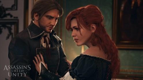 Assassins Creed Unity - Ubisoft 10