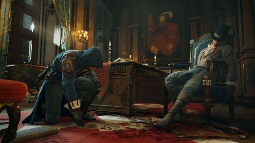 Assassins Creed Unity - Ubisoft 5