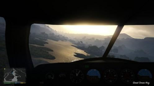 Le pilotage des avions est encore plus impressionnant