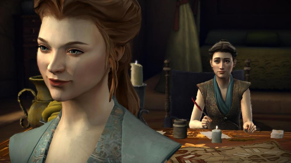 Game of Thrones - The Lost Lords Telltale