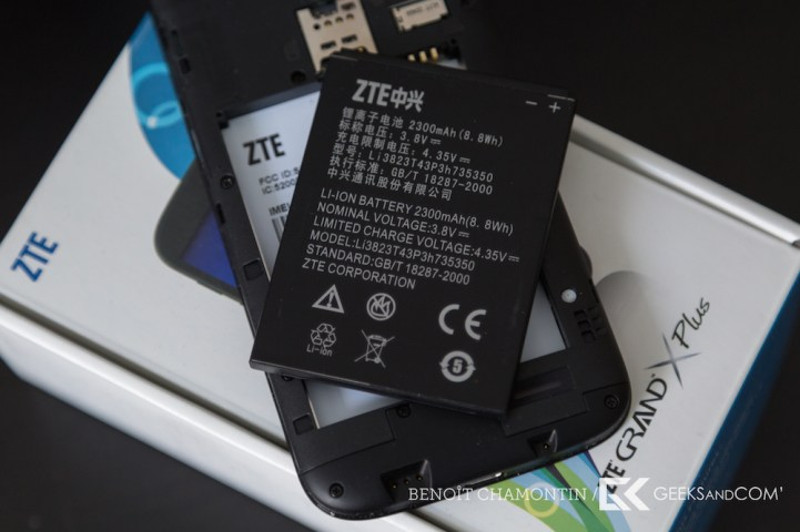 ZTE Grand X Plus - Test Geeks and Com -6