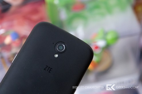 ZTE Grand X Plus - Test Geeks and Com -8