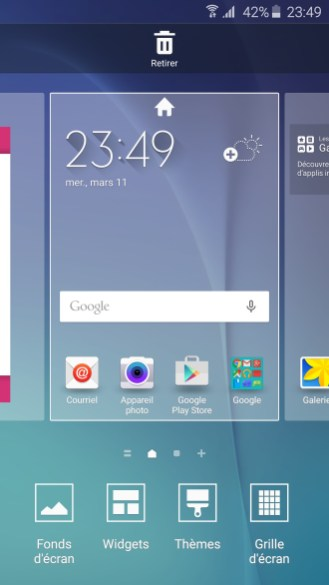 Samsung Galaxy S6 Themes 01