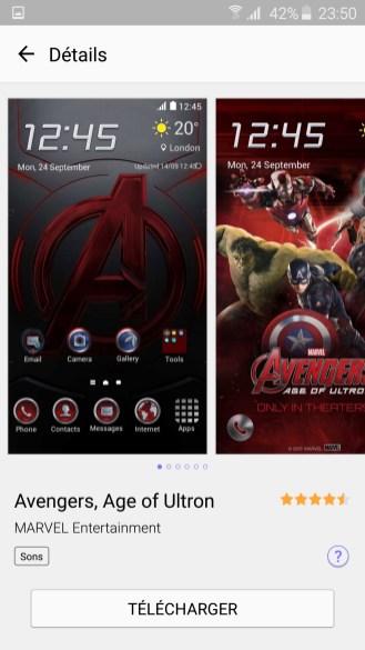 Samsung Galaxy S6 Themes 03