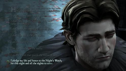 Game of Thrones The Sword in the Darkness 2