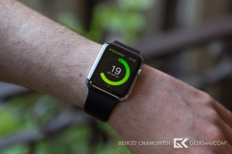 Apple Watch - Test Geeks and Com -11