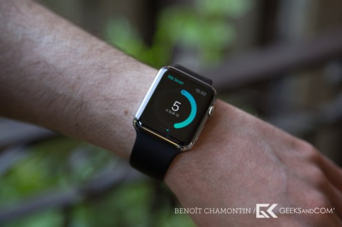 Apple Watch - Test Geeks and Com -12