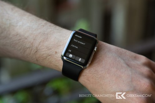 Apple Watch - Test Geeks and Com -19