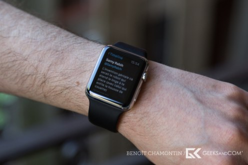 Apple Watch - Test Geeks and Com -22