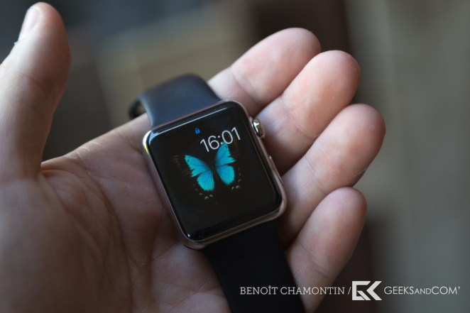 Apple Watch - Test Geeks and Com -28