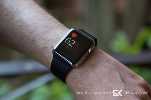Apple Watch - Test Geeks and Com -8