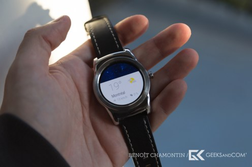 LG Watch Urbane - Test Geeks and Com -10