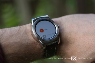 LG Watch Urbane - Test Geeks and Com -18